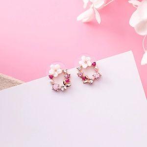 🛍NEW⚡️ Flower 🌸 Stud Earrings